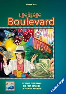 Las Vegas Boulevard - 12-module expansion for Las Vegas