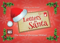 Love Letter - Letters To Santa