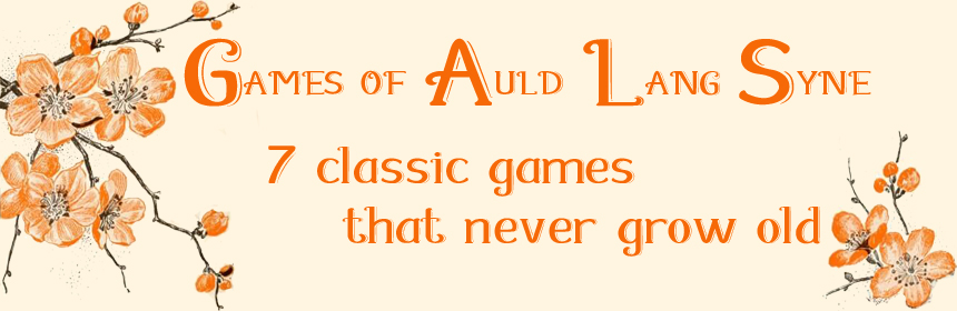 Games Of Auld Lang Syne