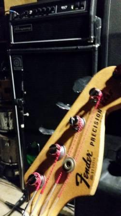 bass tacks studio