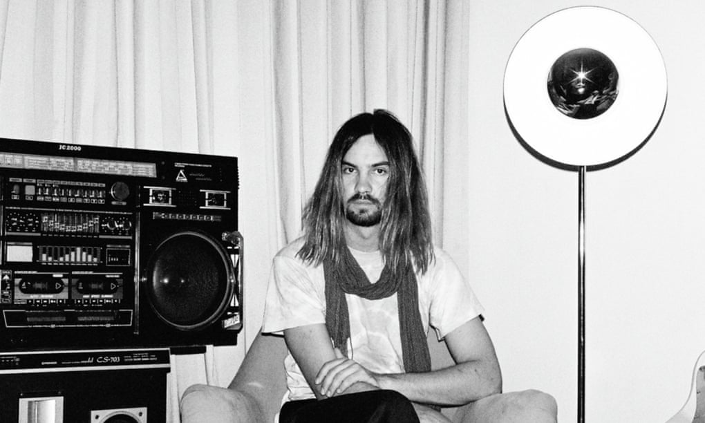 Kevin Parker Currents 2015 The Glitter and Gold