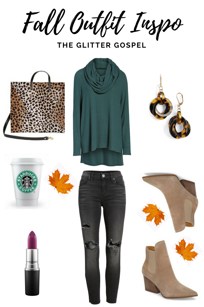 Fall Outfit Inspo: Easy, On-trend Look