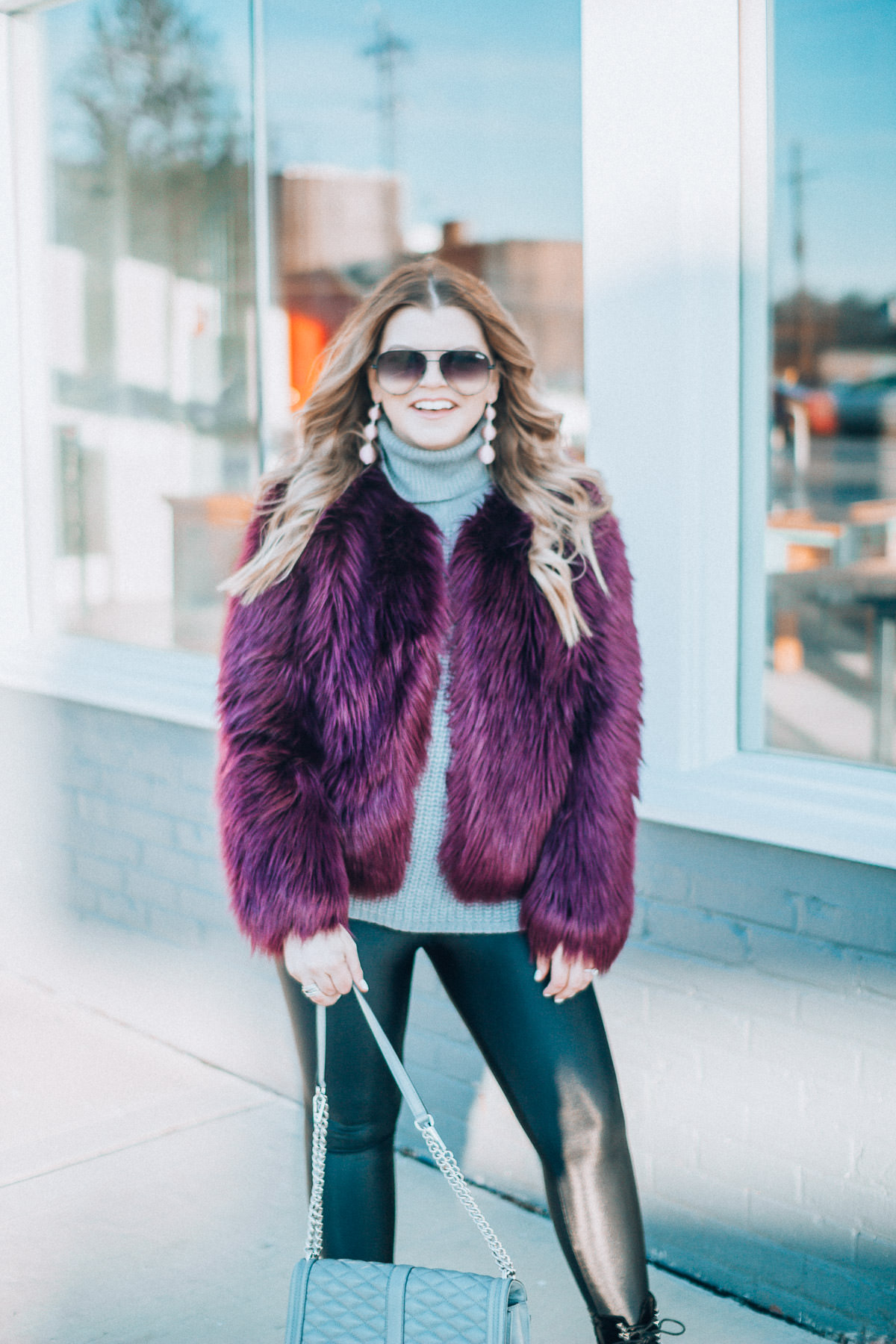 Are You Faux Real? The Best Faux Fur Jacket