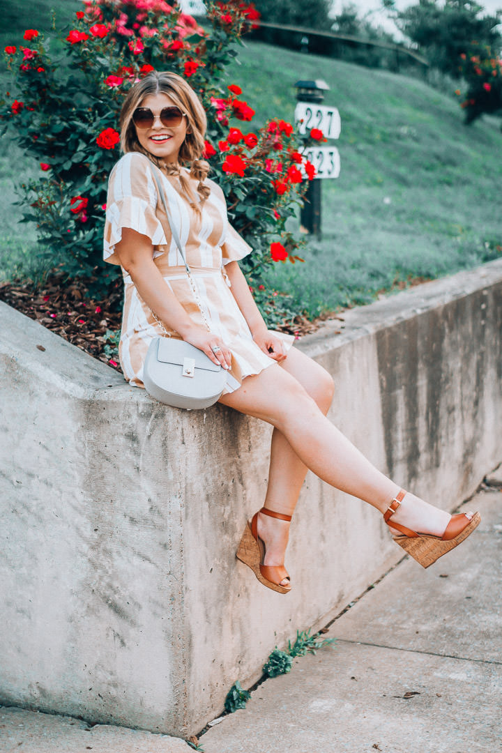 Two Easy, Go-To Summer Outfits
