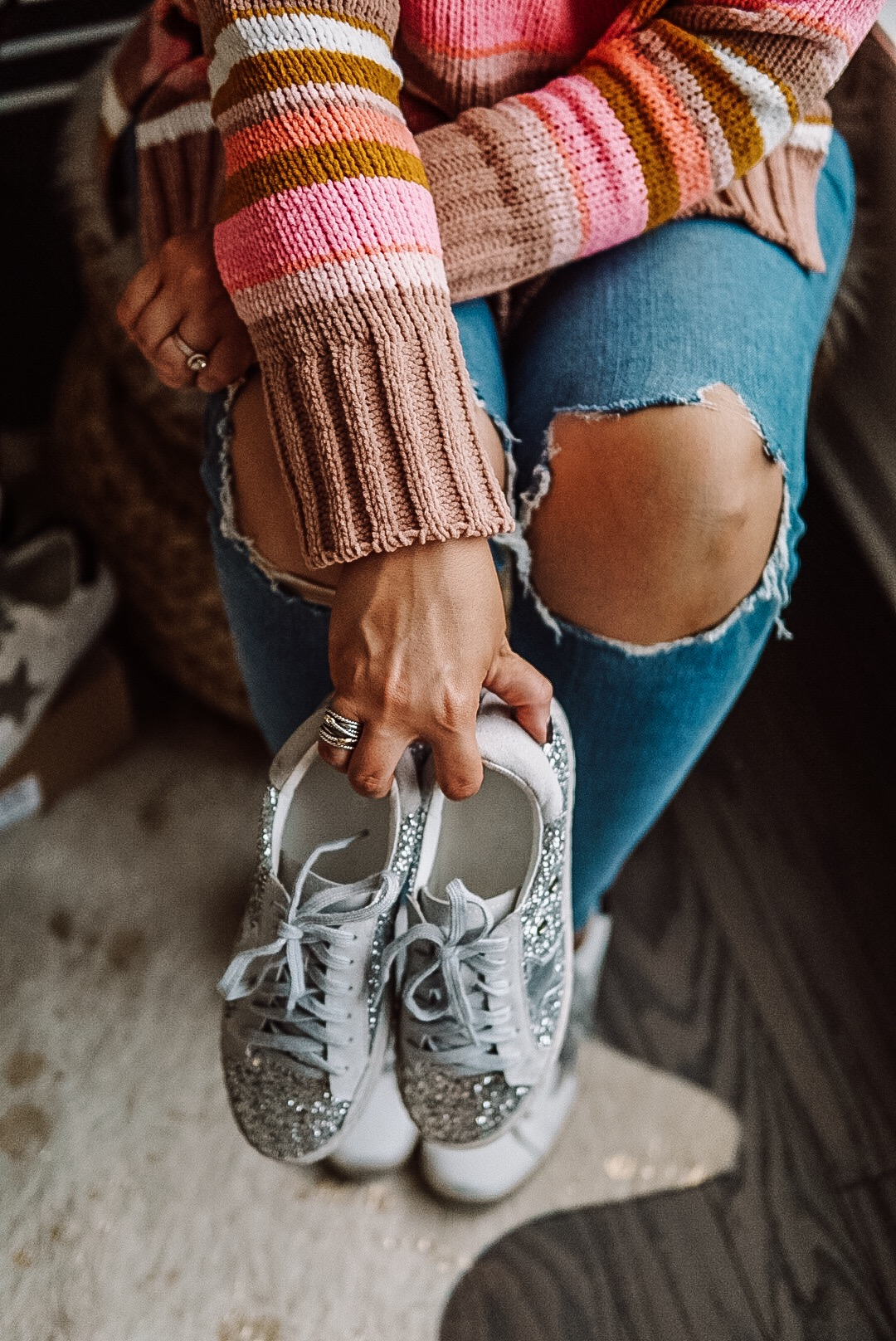 Golden Goose Sneakers + Dupes ( a full review) | Style | The Glitter Gospel, GGDB, luxury sneakers, shoe review, sneakers, Golden Goose, Fashion Review, Closet, Fall Styles, Fall Outfits