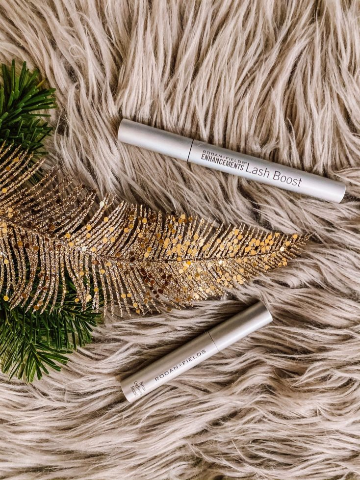 Brow Power | Thicker Fuller Brows with Rodan + Fields Brow Boost | Beauty | The Glitter Gospel