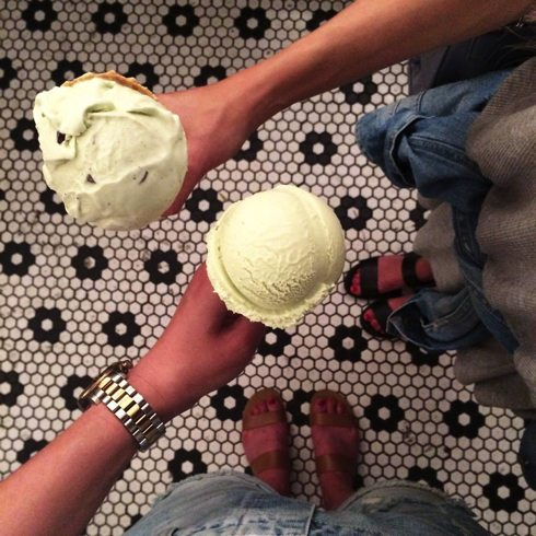 NYC Summer Ice Cream Guide 5