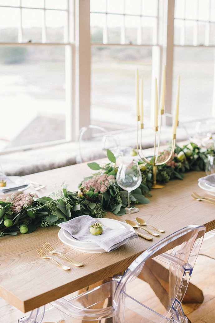 thanksgiving dinner table decoration ideas