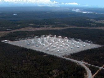 The Executive Order – HAARP – Natural Disaster Connection