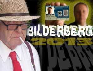 Bilderberg Pushing Global ID Card