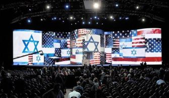 How Christian Zionists & AIPAC Manipulate US Foreign Policy