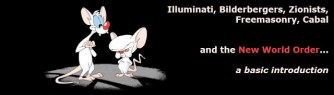 "Need to Know – Illuminati and Co. The time for, ""but why"" is over…"