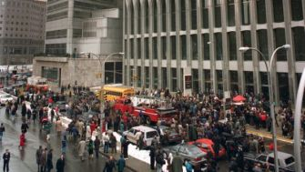 The 1993 World Trade Center Bombing: 20 Years On