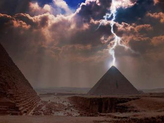 Suppressed Scientific Evidence Proves Free Energy Source Dating Back 25,000 Years