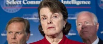 Feinstein Angry as Majority of the Senate Votes to Ban Gun Control