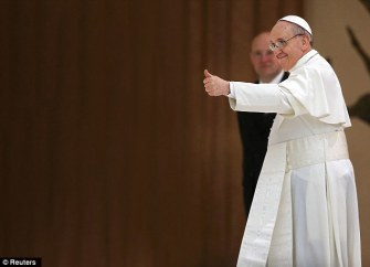 The damning documents that expose the new Pope