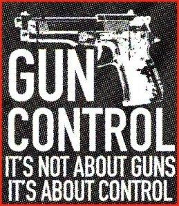 Economics of Gun Control