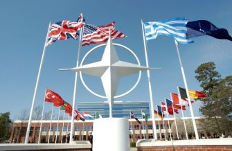 Rules of cyberwar set out for first time in Nato manual