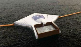 19-Year-Old Develops Technology to Rid World's Oceans of Plastic