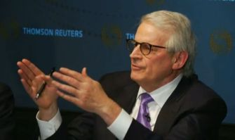 David Stockman on Crony Capitalism: We've Been Lied To, Robbed, And Misled
