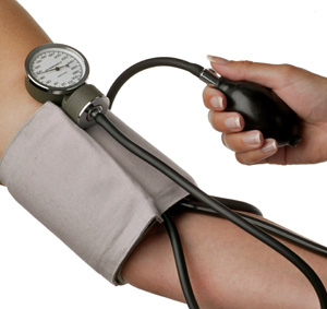 Nine foods that lower blood pressure