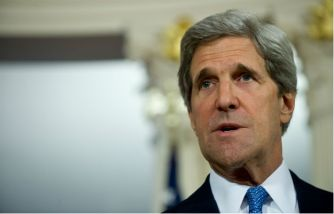 Secretary of State John Kerry Blackmails China over North Korea