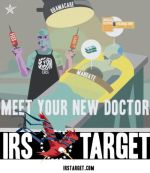 Meet Your New Doctor, The IRS