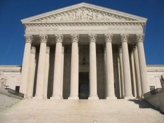 Supreme Court says police may take DNA samples from arrestees