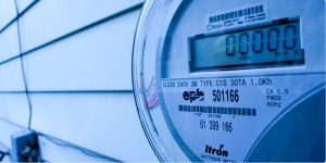 Is Your Smart Meter Spying On You?