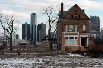 Ponzi-Scheme Expert To Oversee Detroit Bankruptcy