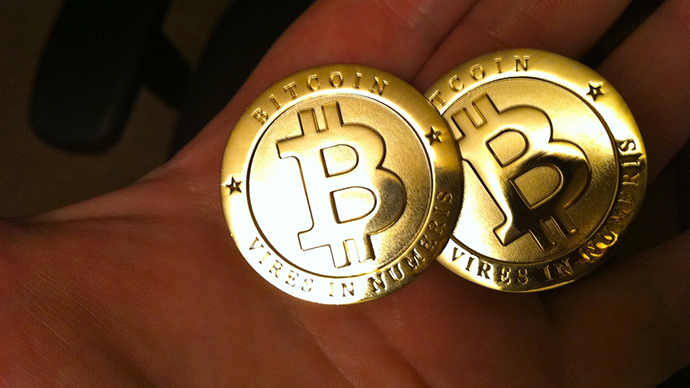 Bitcoin Real Currency