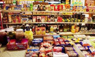 10 Things the Processed Food Industry Doesn't Want You to Know