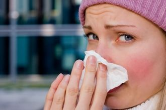 10 Easy, Natural Remedies for Conquering the Common Cold