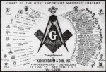 History of Freemasonry and the Creation of the New World Order