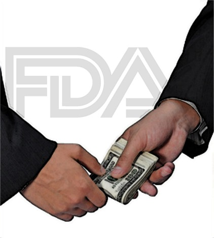 Money-changing-hands-in-front-of-FDA