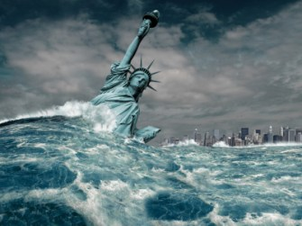 The Government Is Preparing For A Major Natural Disaster: Why Are They Keeping It From Us?