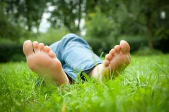 The Power of Earthing