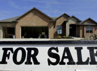 U.S. House Sales Plunge