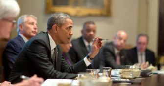 Obama Vows to Bypass Congress and Rule by Decree