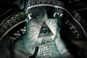The Gods of Money & Their World Order Project