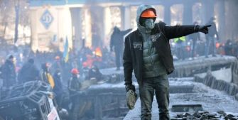 Ukraine Protests Spread to Other Major Cities