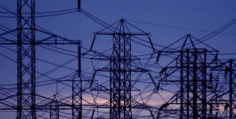 Energy Crisis Threatens the Western Power Grids