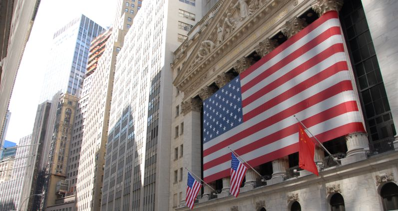 USA_Stock_Exchange