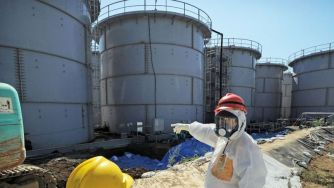 Fukushima radiation killing our children, govt hides truth – former mayor
