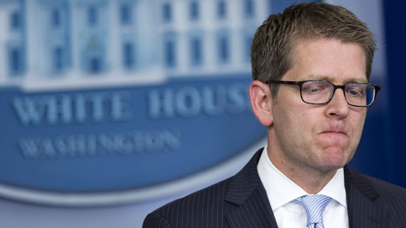 obama-spokesman-carney-unexpectedly-resigns.si