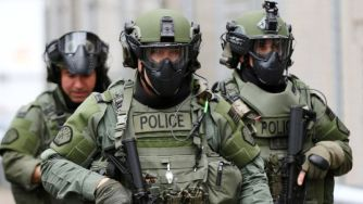Congress Members Who Approve Militarization of U.S. Police Receive 73% More Money from Defense Industry
