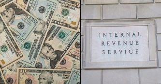 How the I.R.S. Abuses Criminal Law to Steal Money from Innocent Americans