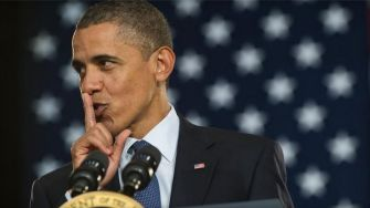 With Everyone Focused on Ferguson, Obama Quietly Passing 3,400 New Regulations Before Thanksgiving