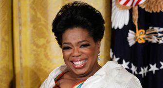 Oprah Winfrey Promotes Monsanto In Her Magazine O