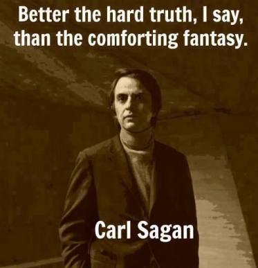 Carl Sagan Quote 2